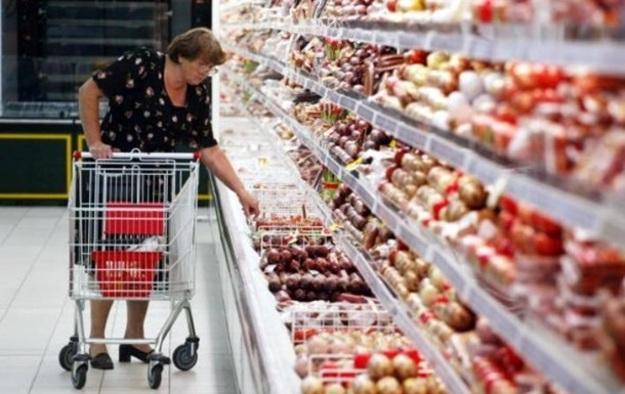 В июле 2020 потребительские цены в Украине уменьшились на 0,6% по сравнению с предыдущим месяцем.