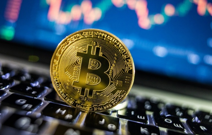 Криптовалюта получает все большее признание в мире.