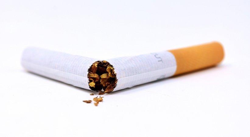 Монополия табачных изделий купить манчестер сигареты
