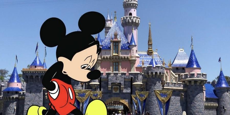 Коронавирус. Disney увольняет 28 тысяч сотрудников в США из-за пандемии — Минфин