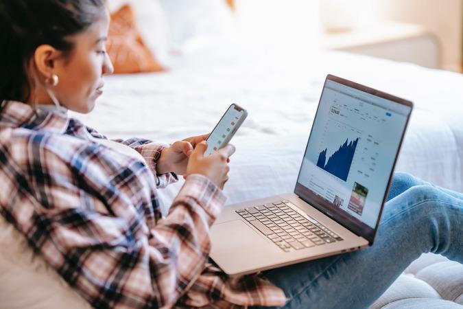 Прошлогодней осенью «Минфин» начал собственный проект с инвестициями на фондовый рынок.