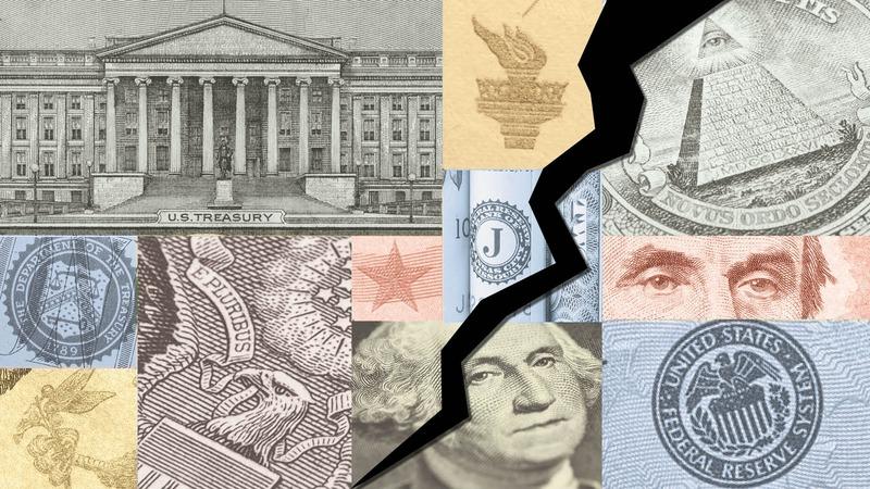 Сколько НБУ зарабатывает на золотовалютных резервах