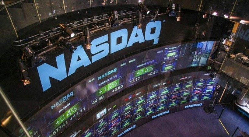 За II квартал оператор Nasdaq увеличил чистую прибыль на 41%