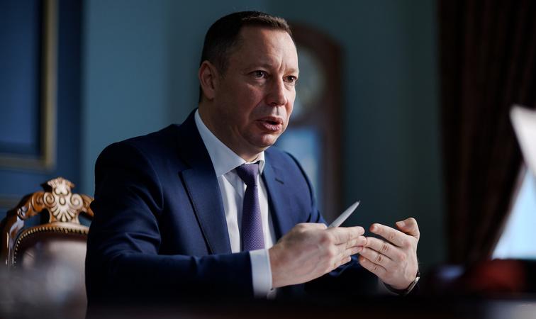 Национальный банк повысил учетную ставку до 8%