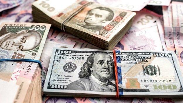 НБУ уменьшит объемы ежедневных интервенций по покупке валюты на межбан