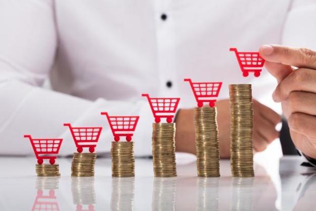 НБУ ожидает пик инфляции осенью. Прогноз ухудшили до 9,6%