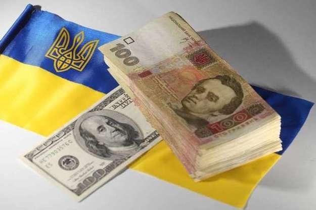 Украина доразмещает евробонды на $ 500 миллионов — СМИ