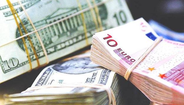 Курс валют на вечер 22 июля: межбанк, наличный и «черный» рынок