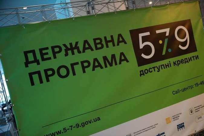 Форум ведущих международных финансовых учреждений, членами которого являются 12 международных банков, работающих в Украине, направил письмо в Нацбанк и Минфин с просьбой «ограничить реализацию программы» Доступные кредиты 5−7-9% «.