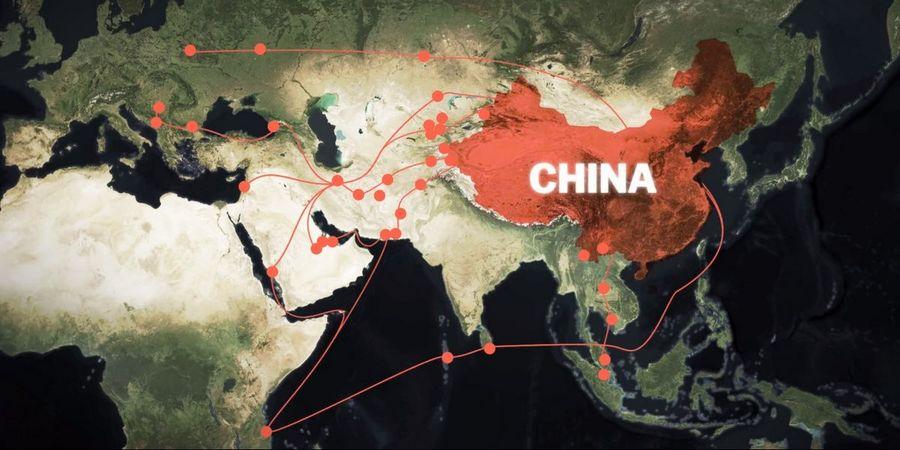 Почему Китай легко раздает кредиты другим государствам и скрывает их условия