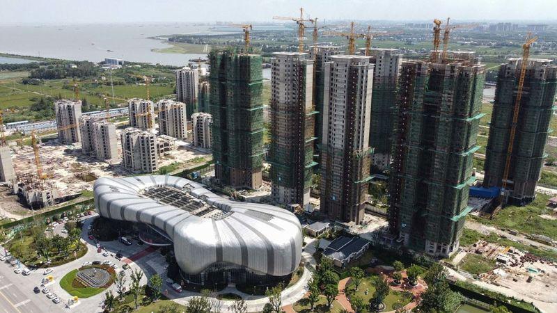 Банкротство Evergrande: стоит ли выходить из китайских акций