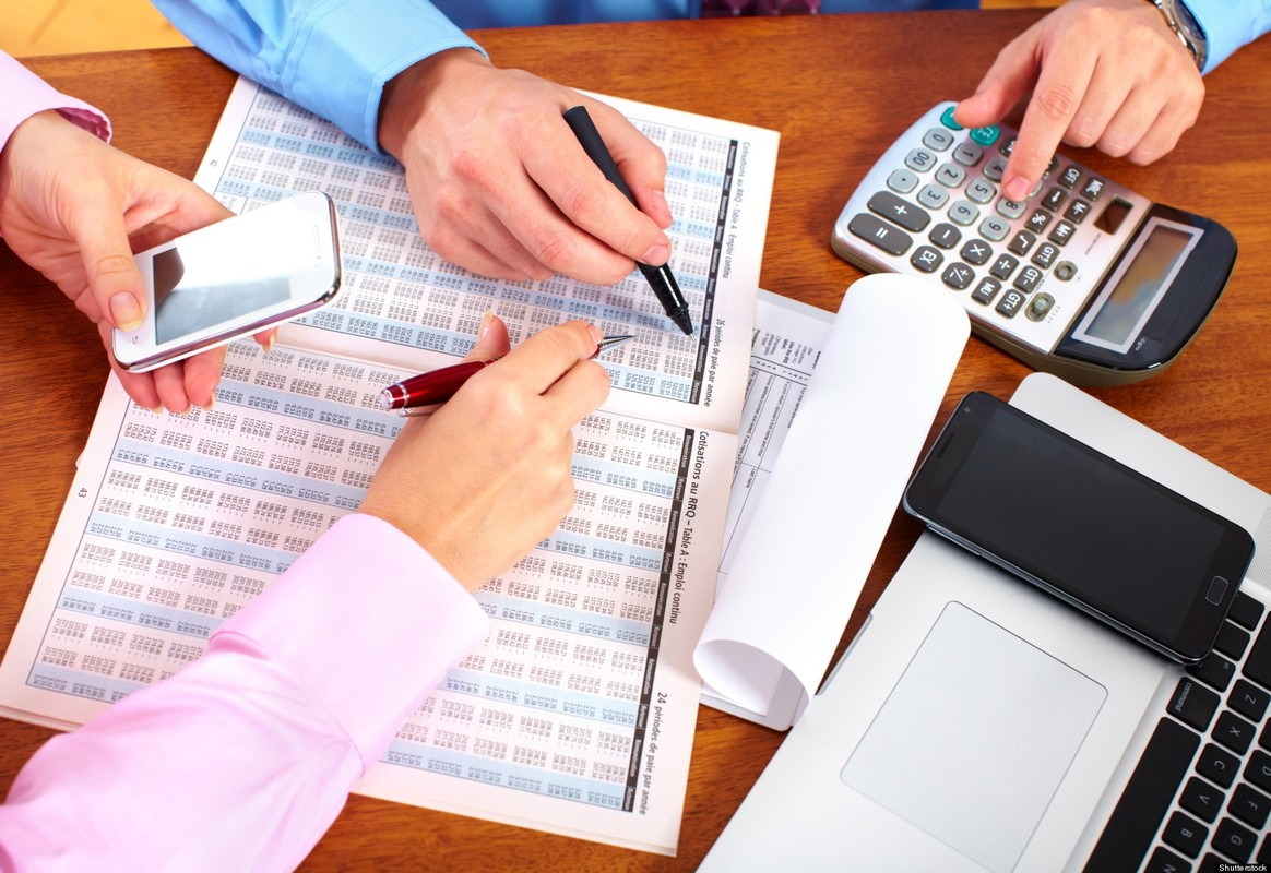 Бухгалтерское сопровождение закон работаю на дому бухгалтером в