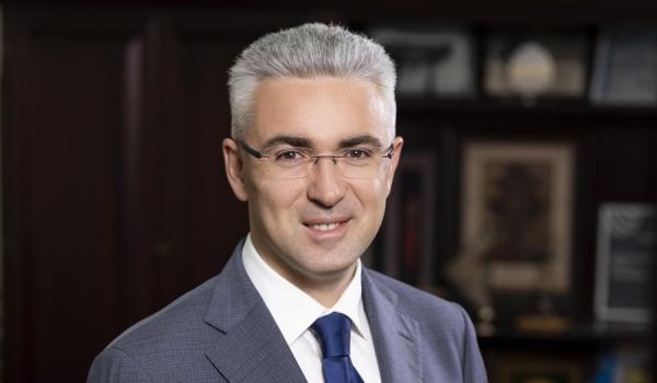 Антон Тютюн