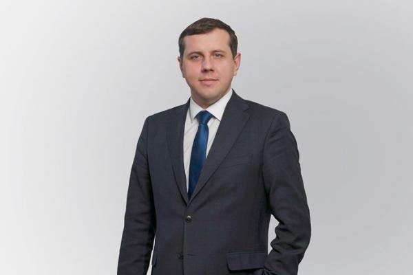 Олег Поляк