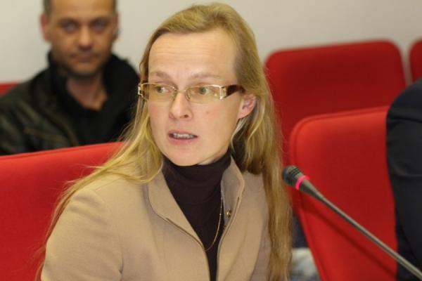 Олеся Данильченко