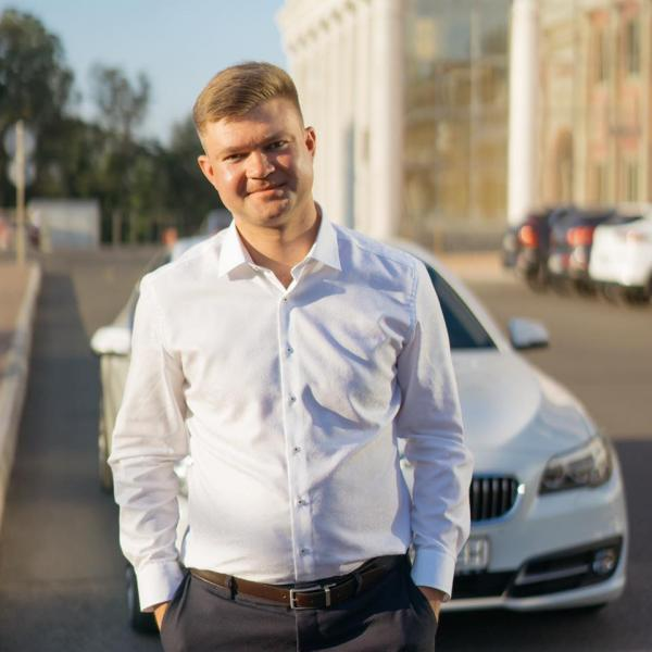 Роман  Бабицкий