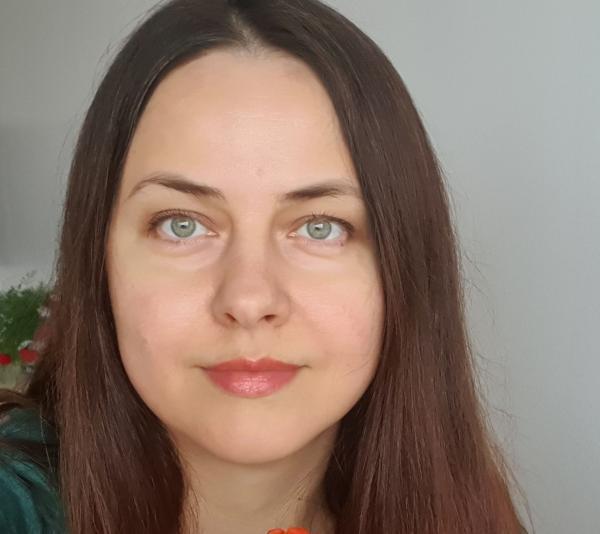 Світлана Волкова