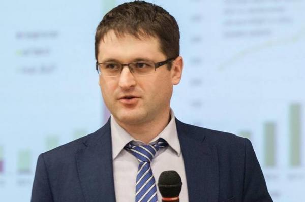 Лепушинський Володимир