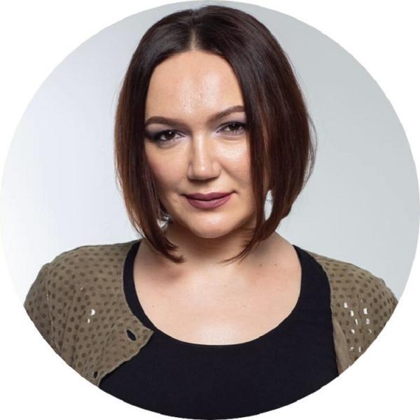 Наталія Шишацька