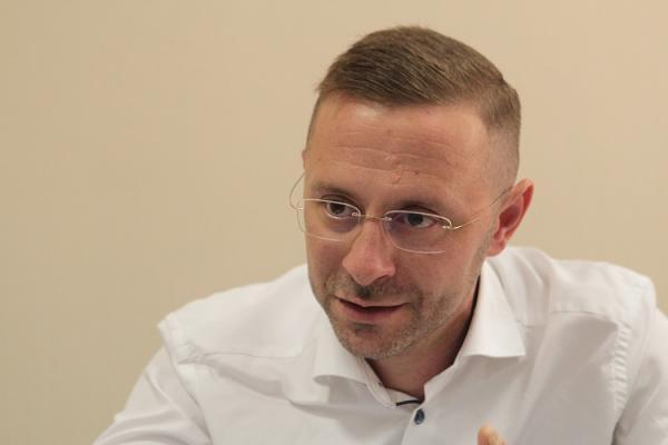 Егор Притула