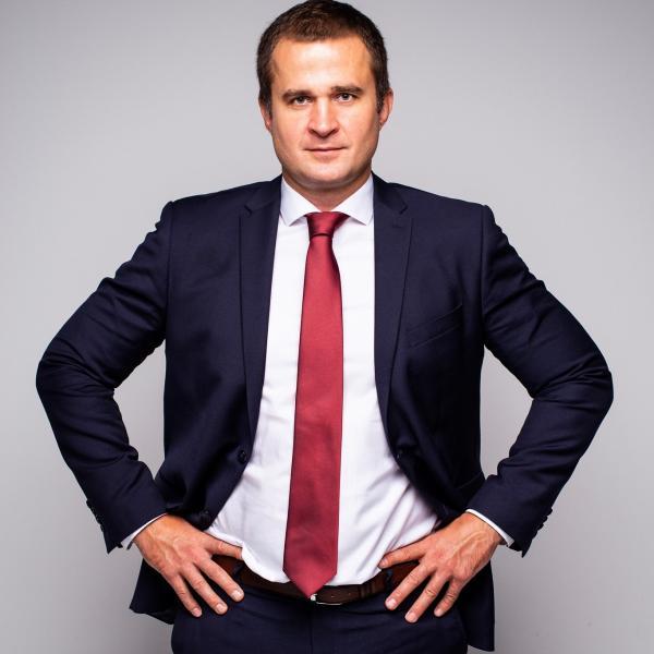 Юрій Радзієвський