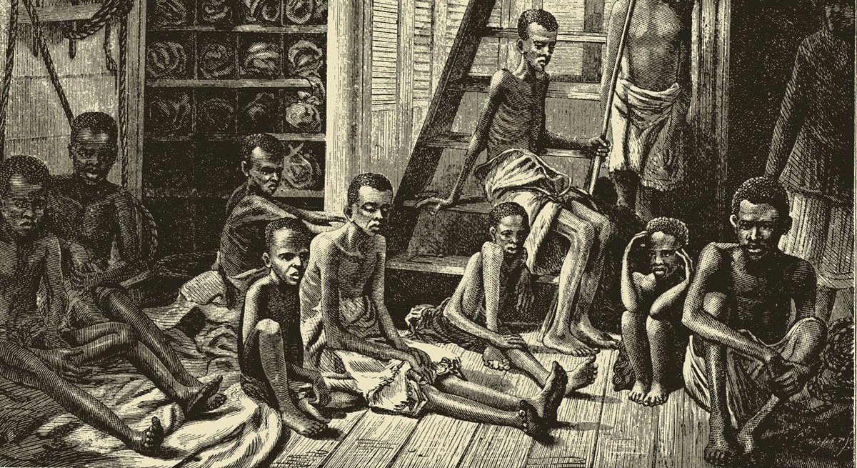 the changing place of slaves and slavery Timeline of slavery in america 1501-1865 1501 african slaves in the new world spanish settlers bring slaves from africa to santo domingo (now the capital of the dominican republic.