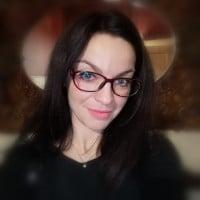 Ирина Рыбницкая