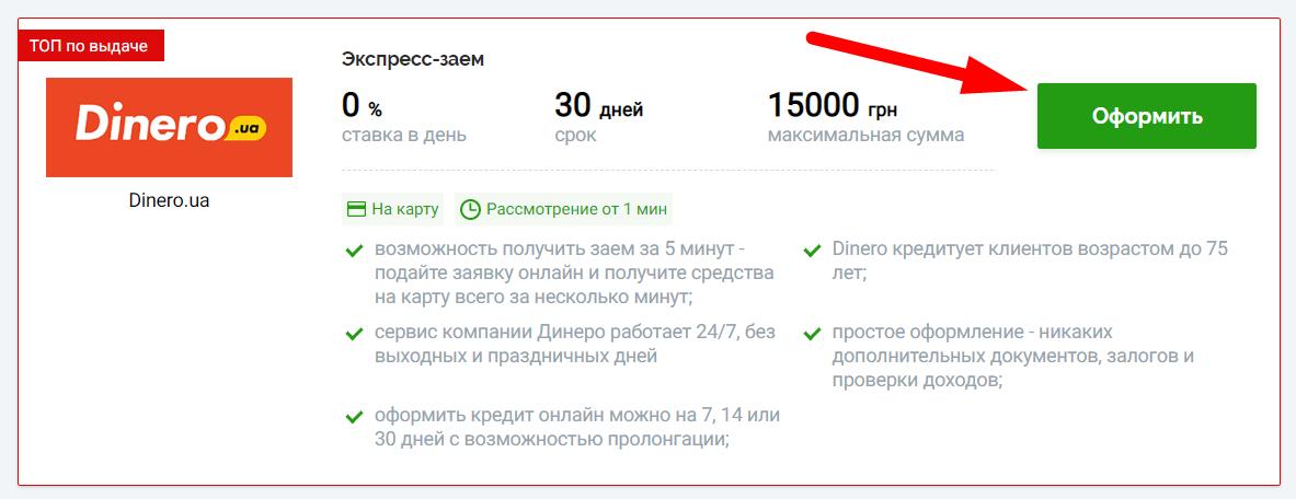 Взять кредит в райффайзен банк аваль онлайн